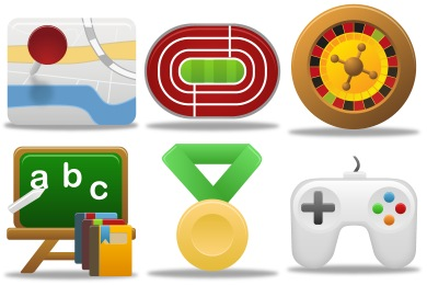 Pretty Office 7 Icons