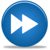 Fast-forward icon