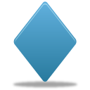 rhombus icon