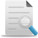 Search-file icon