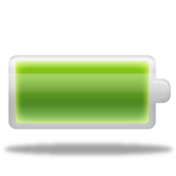 Battery full icon