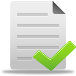 File-complete-icon
