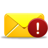 Email-alert icon