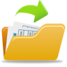 Open-file icon