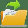 Open-file icon