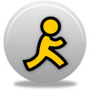 Aol icon