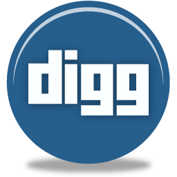 Digg 1 icon