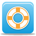 Design Float icon