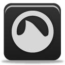 grooveshark 1 icon