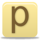 posterous icon