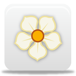 Magnolia icon