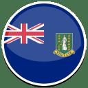 British virgin icon