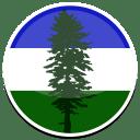 Cascadia icon