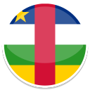 Central-african-republic icon