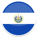 El salvador icon