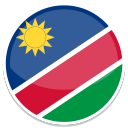 Namibia icon