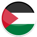 Palestinian Territory icon