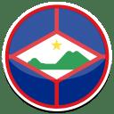 Sint Eustatius icon