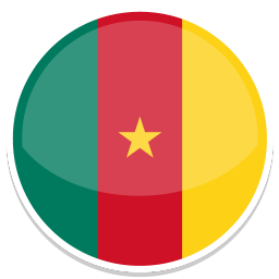 Cameroon icon