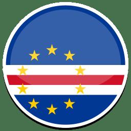 Cape verde icon