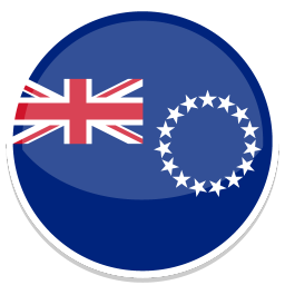 Cook islands icon