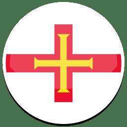 Guernsey icon