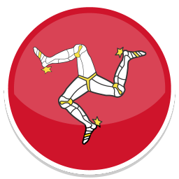 Isle of man icon