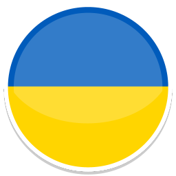 Image result for ukraine circle flag