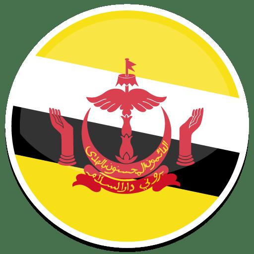 Brunei Flag Photo