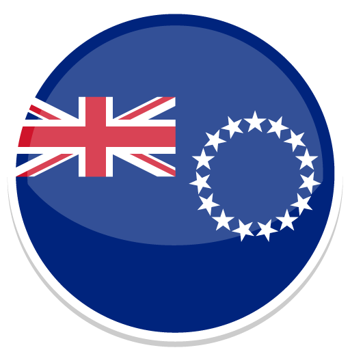 Cook-islands icon
