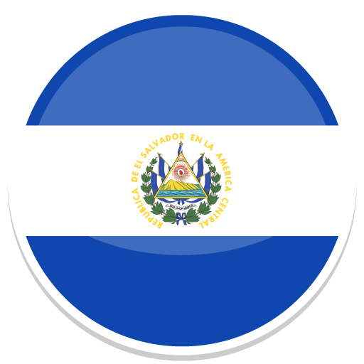 El-salvador icon