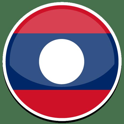 Laos icon