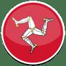 Isle-of-man icon