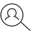 searchuser 3 icon