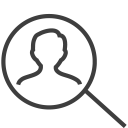Searchuser icon