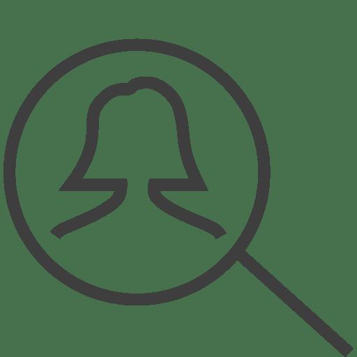 Searchuser 2 icon