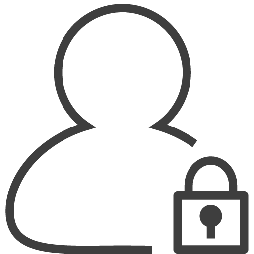 User2-locked icon