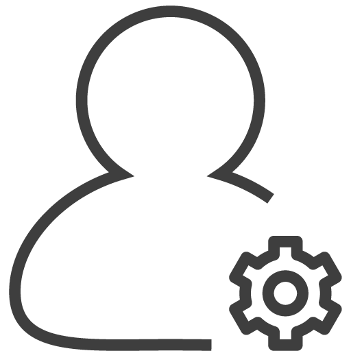 User2-setting icon