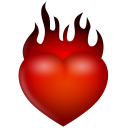 fire icon