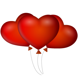 ballons icon