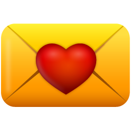 love email icon