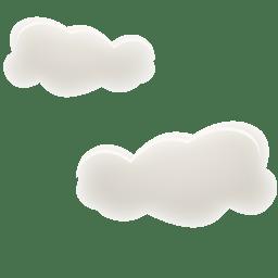 曇りアイコン 天気iconset カスタムアイコンデザイン Icon アイコンアイデア参考 天気 Naver まとめ
