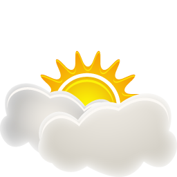 Sunny Interval icon