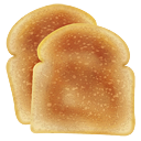 toast icon