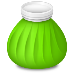Ice Bag icon