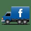 Facebook-2 icon