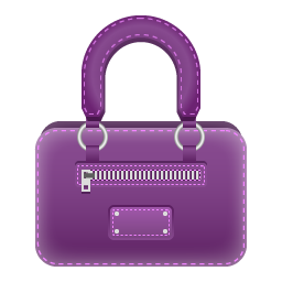 handbag icon