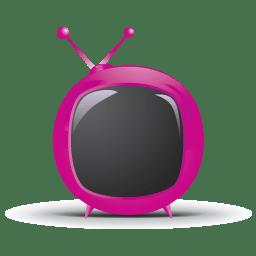 television 01 icon