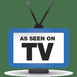 Television 07 icon