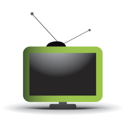 Television 09 icon